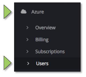 Azure Self service 19.46.10