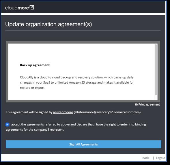 AgreementsSection6.3