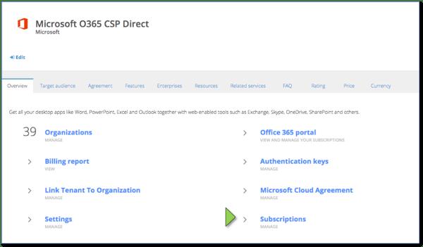 CSP365SubscriptionChoice